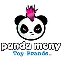 panda mony toy